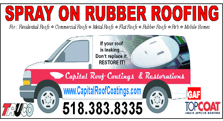 Capital Coatings and Restorations