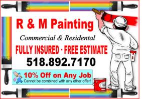 Painting Contractor | Malta Tech Valley Merchant